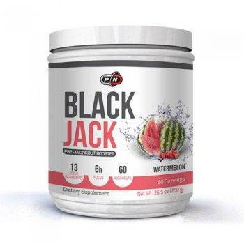 black jack pre workout Cyprus