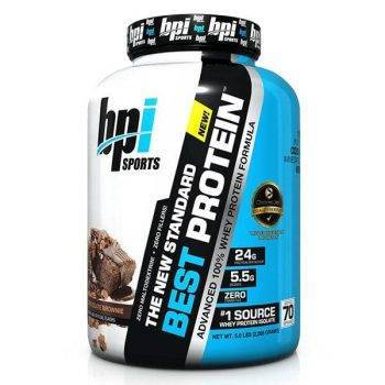 BPI Best Protein 5 lbs