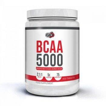 bcaa cyprus Pure Nutrition BCAA 5000 300 Tabs