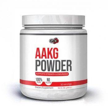 aakg powder pure nutrition cyprus