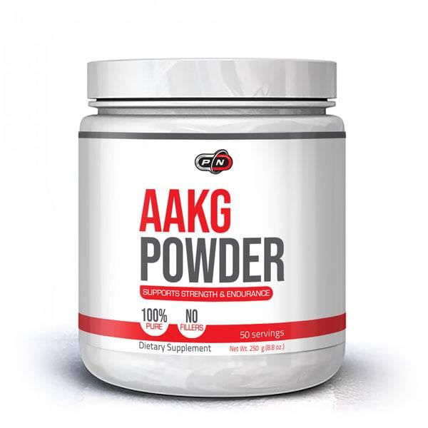 aakg powder pure nutrition cyprus