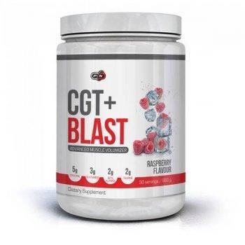 Pure Nutrition CGT+ Blast 660gr