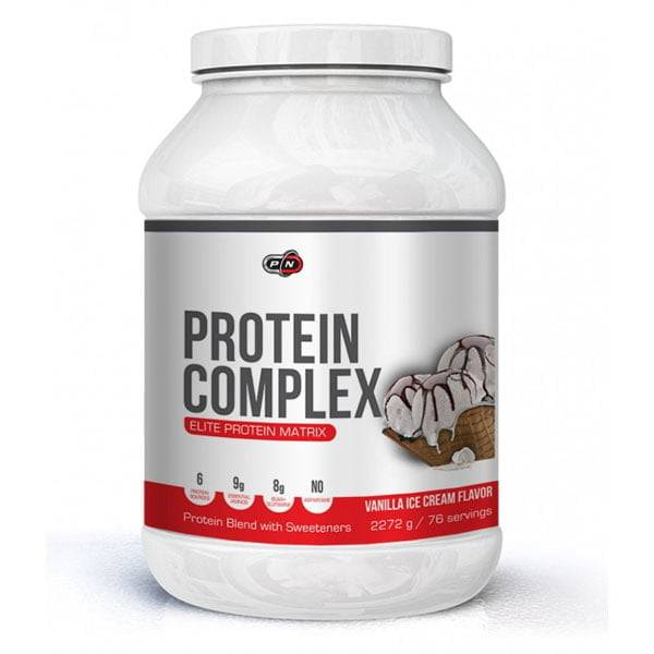 Pure Nutrition Protein Complex 2270gr