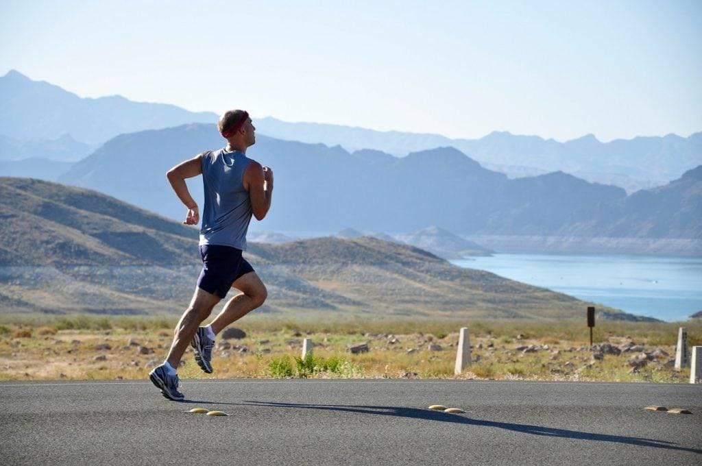 How to train for a half marathon run